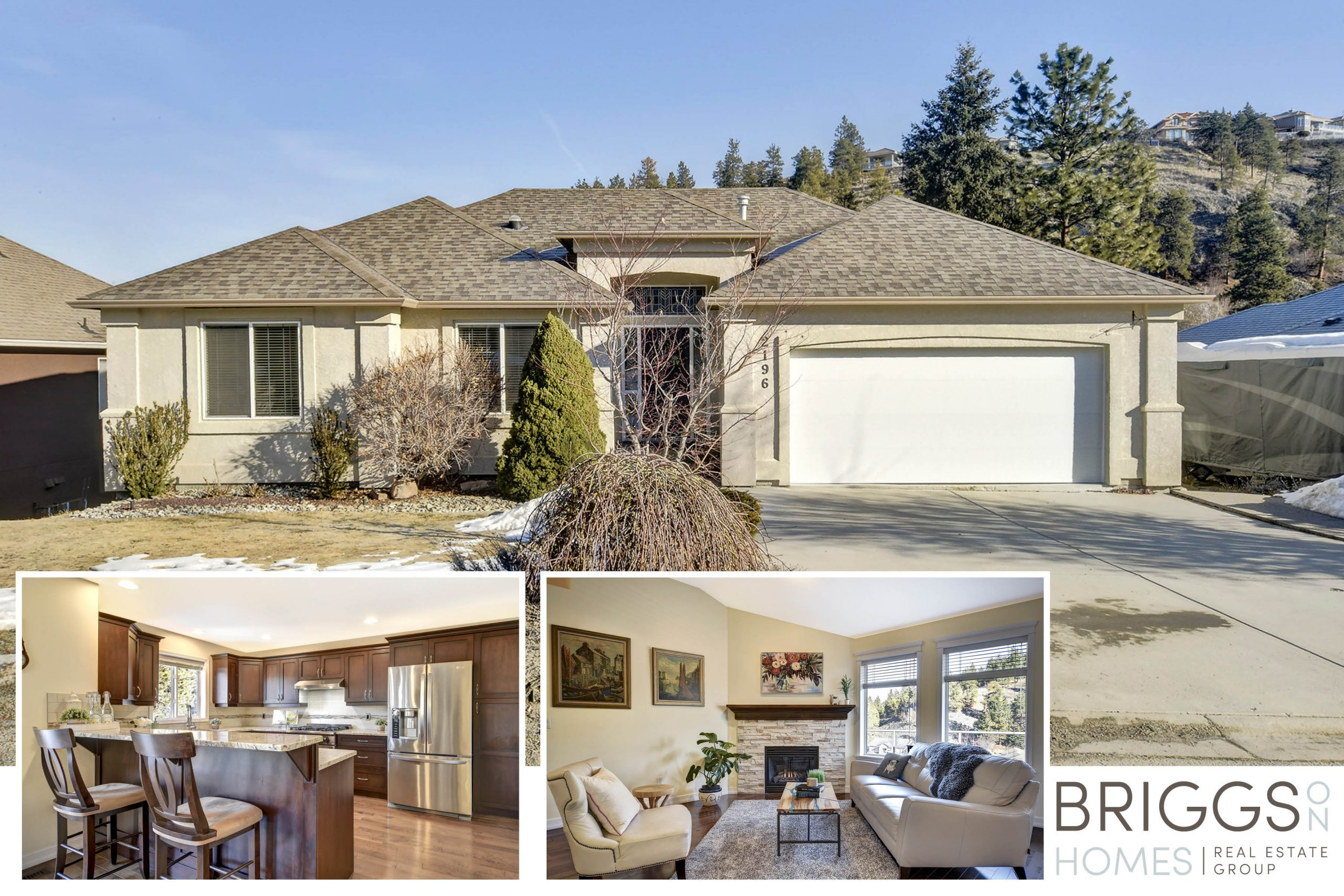 Just SOLD! Dilworth Mountain W/O Rancher