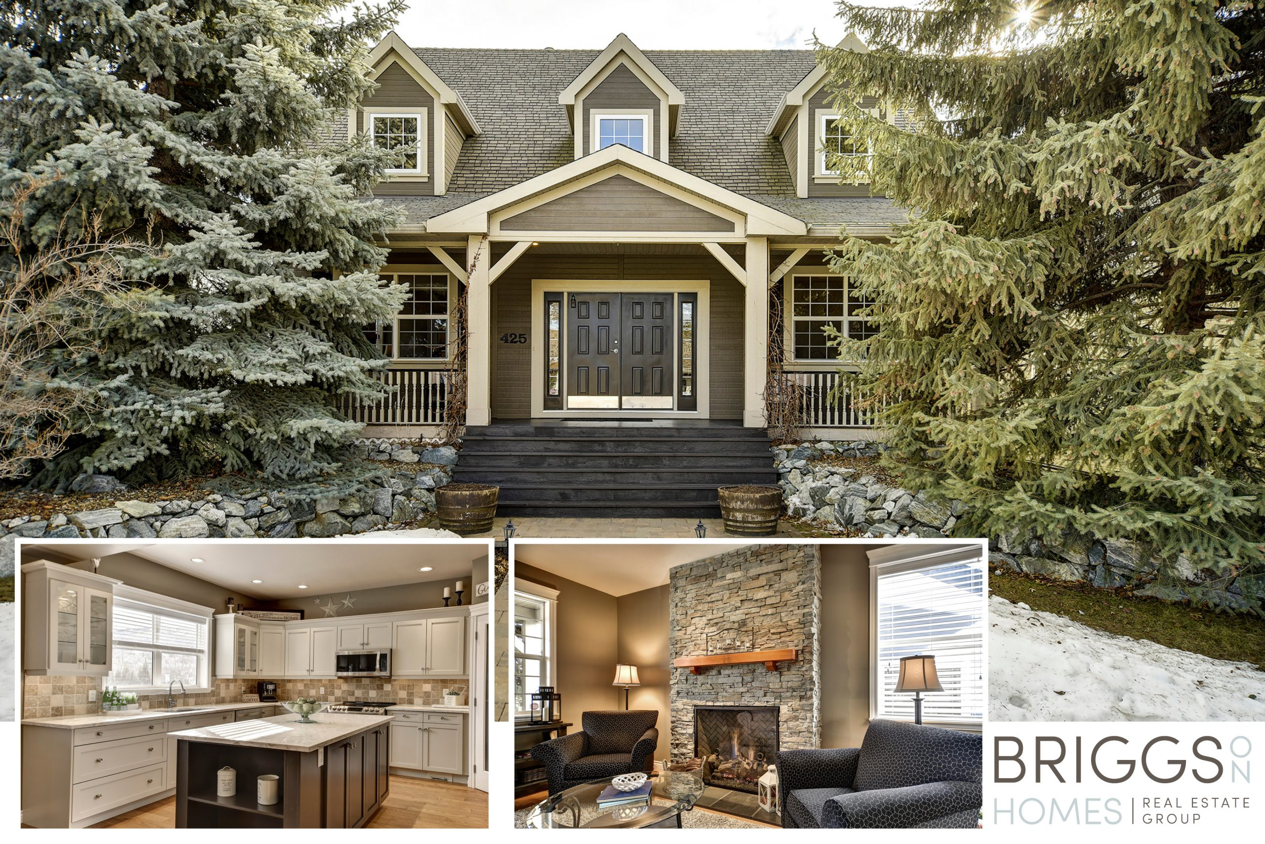 Just Listed! Kettle Valley Home