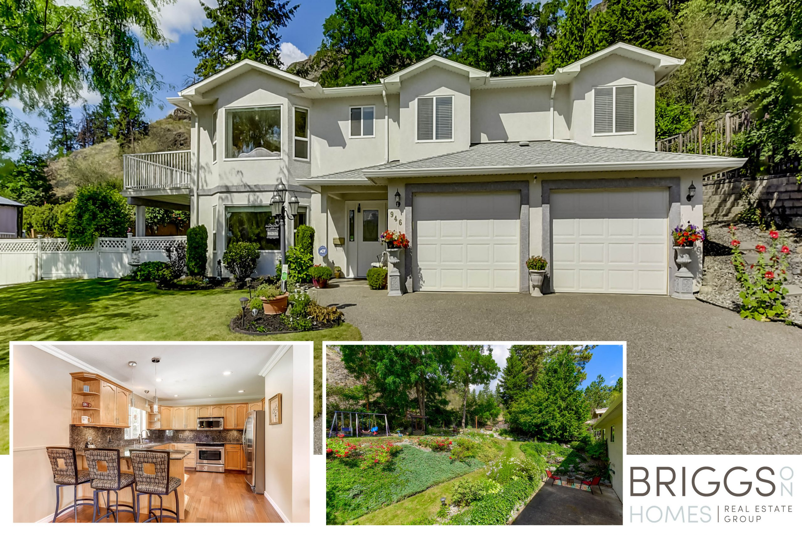 Just Listed! Fabulous Glenmore Home