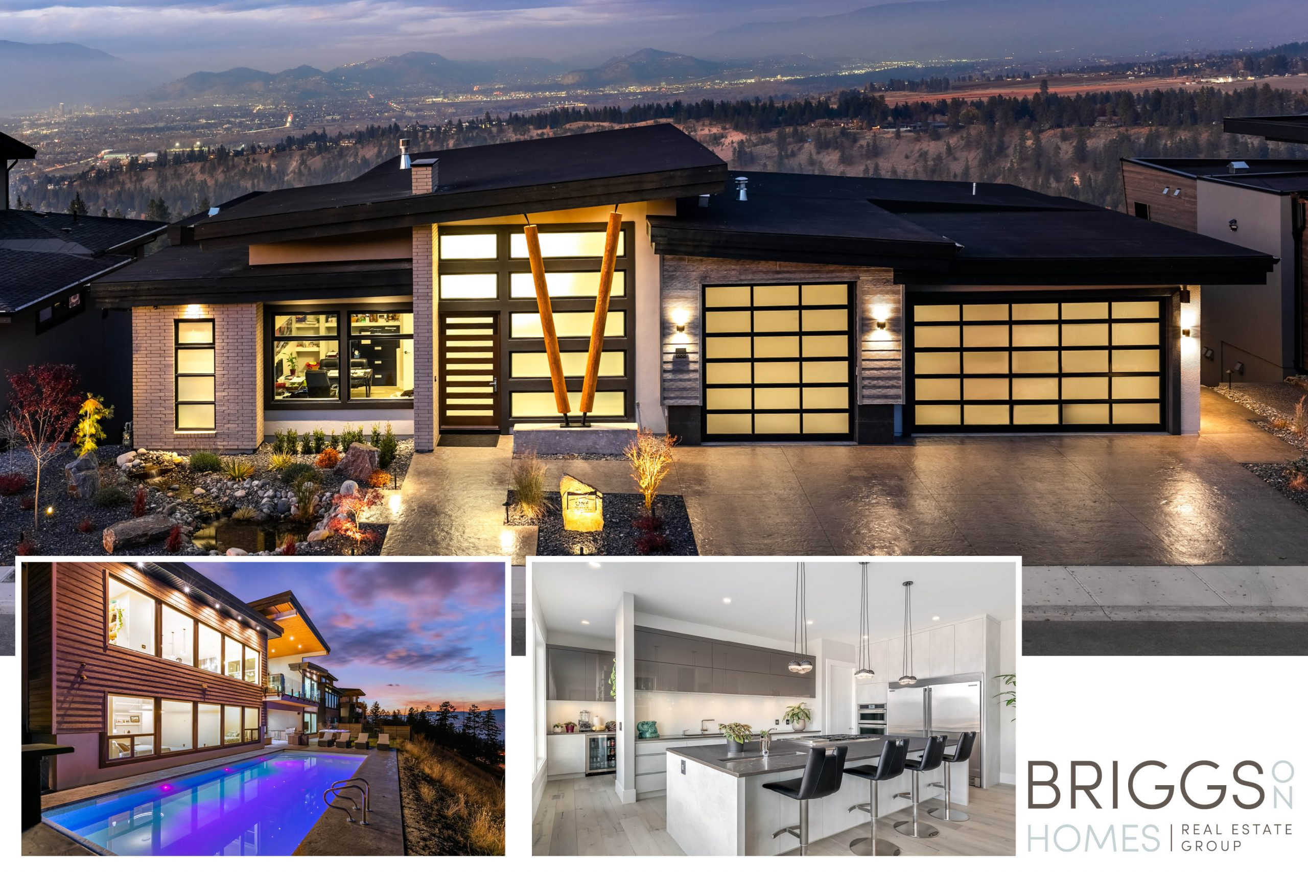 Just Sold – Exquisite Lakeview Contemporary Home