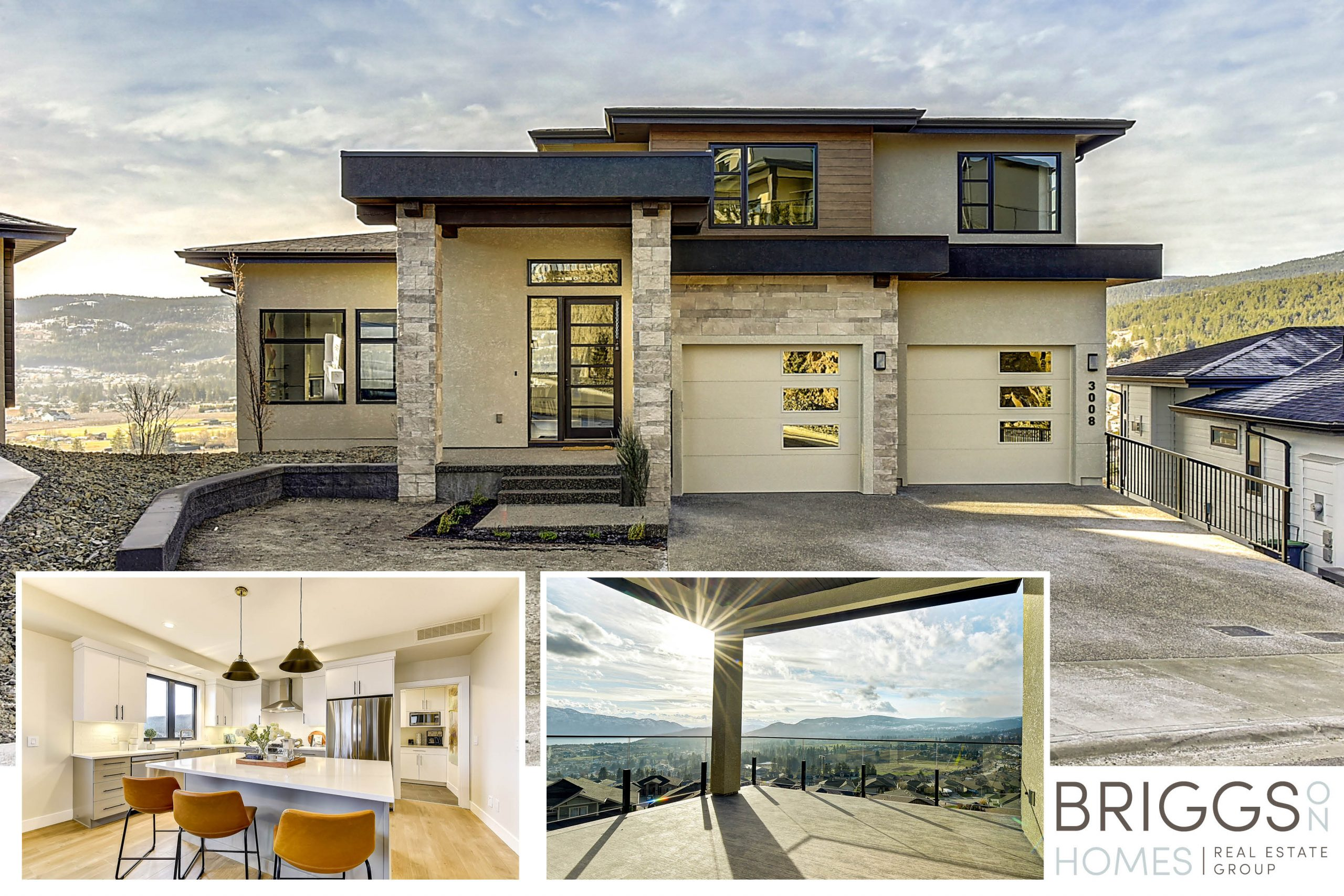 JUST SOLD! Brand New Lakeview Home!