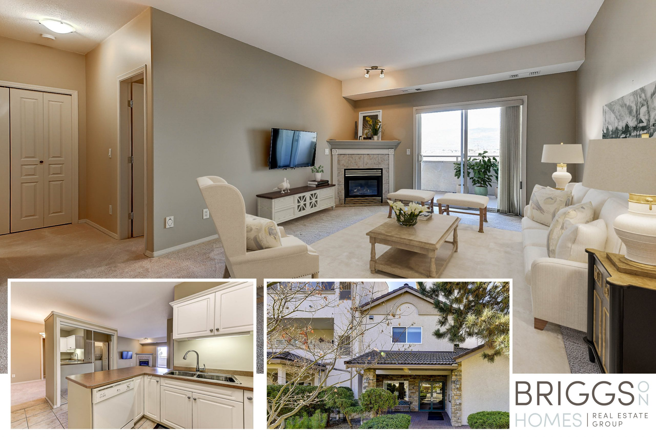 Just Sold! Lovely condo at Arboretum