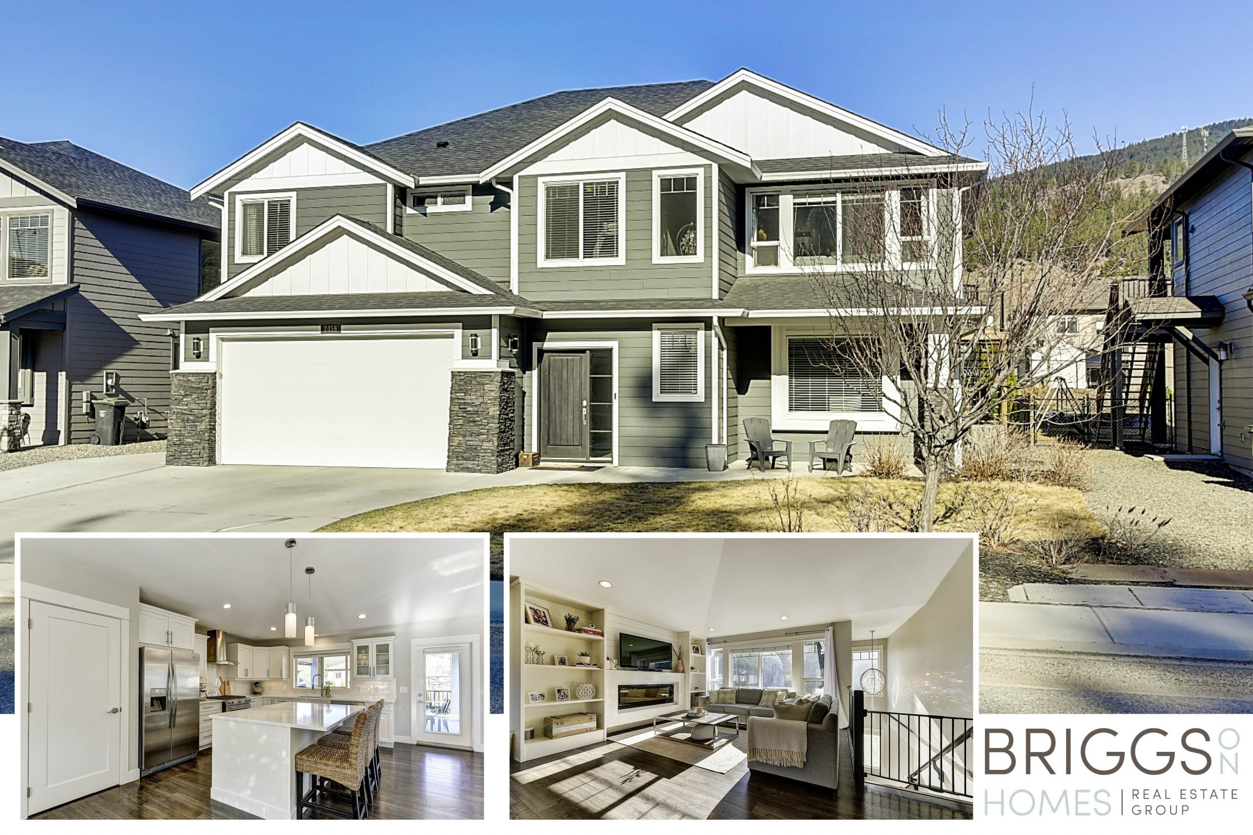 Just Listed! Fantastic family home