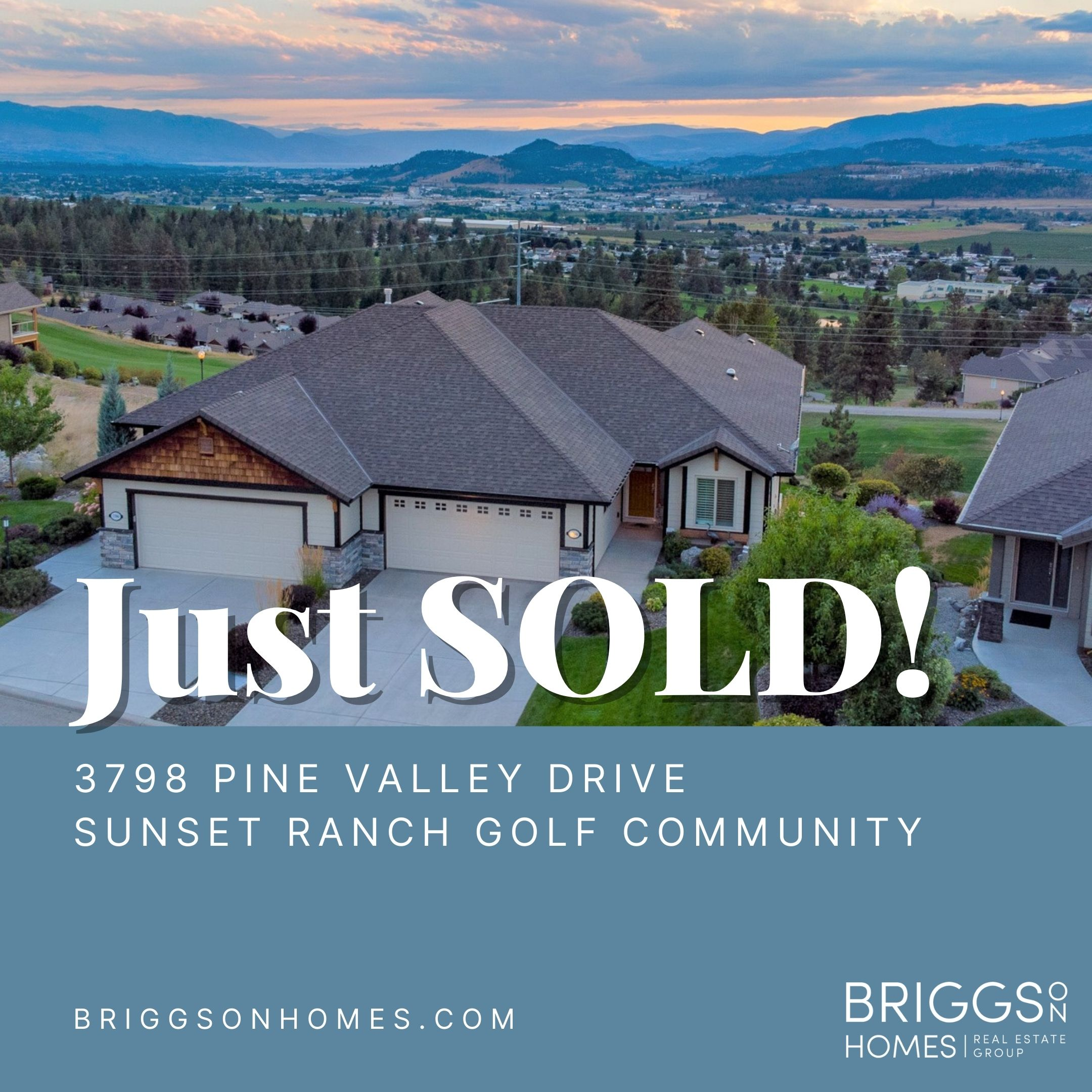 sold – 3798 Pine Valley Drive